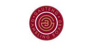 Gauteng Gambling Board logo