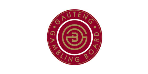 Gauteng casinos Gambling Board logo
