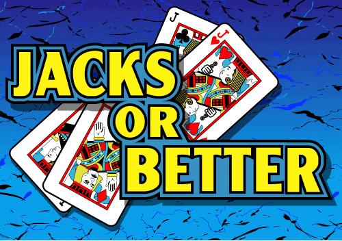 jacks or better logo