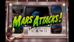 mars attacks slot game feature image