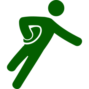 green rubgy player rugby betting