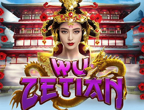 Wu Zetian Latest Must-Play Slot from RTG