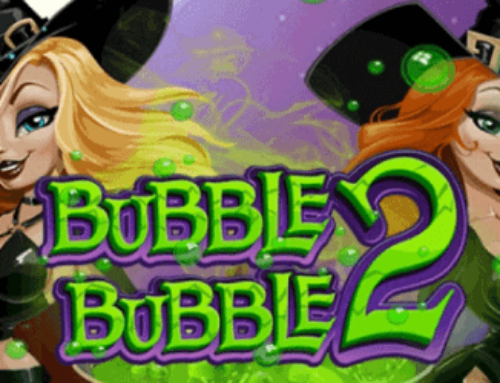 Bubble Bubble 2 Slot Review