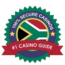 online casinos review badge