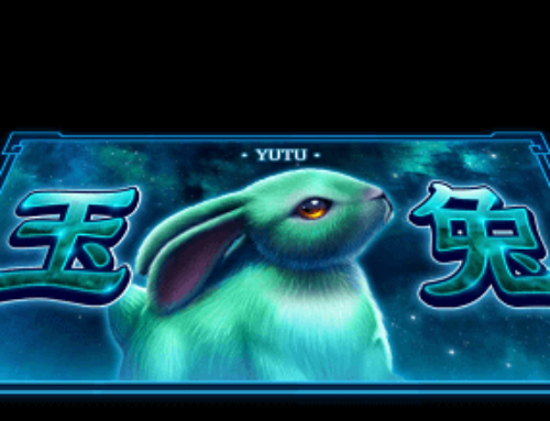 Yutu Slot Review