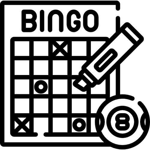 online bingo card
