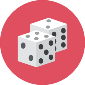 online craps dice
