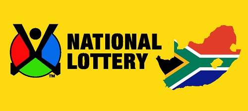 online lottery SA national lottery logo