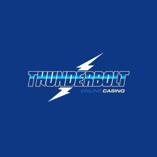 Thunderbolt online casino