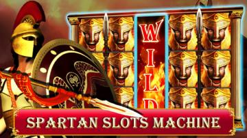 Spartan-slots-casino